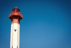 Faro tunisino Immagini Stock