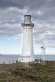 Faro verde del capo, Nuovo Galles del Sud, Australia Immagine Stock