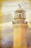 Faro viejo Imagen de archivo