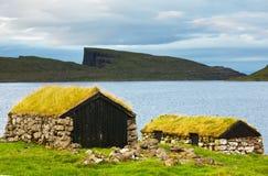 Free Faroe Island Royalty Free Stock Image - 21127736