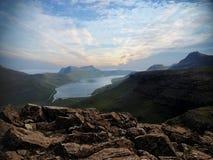 Faroe Island Royaltyfri Foto