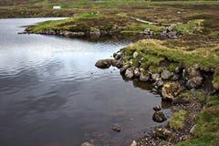 Faroe Island Arkivbild