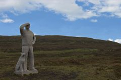 Faroe Island Fotografering för Bildbyråer