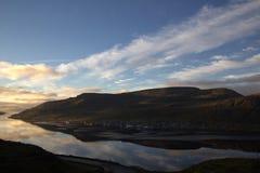 Faroe Island Royaltyfria Bilder