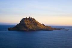 Faroe Island Fotos de Stock