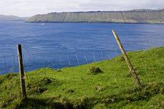Faroe Islands. The beauty of Faroe Islands Stock Images