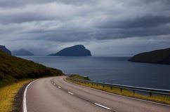 Faroe Royalty Free Stock Photos