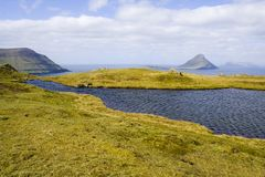 Faroe Islands Stock Photos