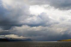 Faroe islands Stock Images