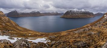 The Beauti of the Faroe Islands and its cliffs