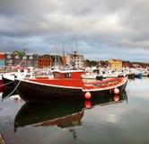 Faroe Royalty Free Stock Photography