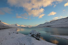 Faroeen Island Royaltyfri Bild