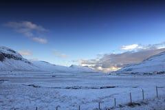 Faroeen Island Royaltyfri Foto