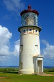 Farol 2011 de Kilauea Imagem de Stock