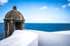 Free Farol Da Barra Is Now The Nautical Museum Of Bahia Stock Photography - 89522342