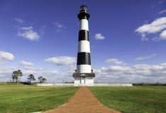 Farol de Bodie Island Foto de Stock Royalty Free