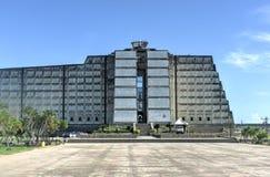 Farol de Columbo - Santo Domingo, República Dominicana foto de stock