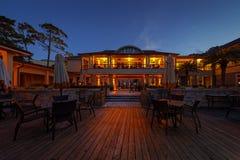 Farol de Hilton Head Island Fotografia de Stock