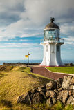 Farol de Reinga do cabo Foto de Stock Royalty Free