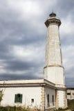 Farol de Torre Canne Foto de Stock Royalty Free