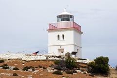 Cabo Borda, Austrália Fotografia de Stock Royalty Free