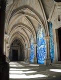 Farol do Porto Imagem de Stock Royalty Free
