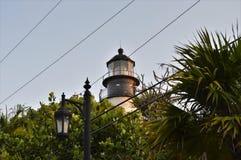 Farol Key West Florida Imagem de Stock Royalty Free