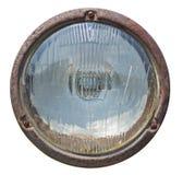 Farol oxidado Fotografia de Stock