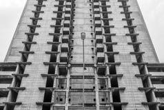Farola eléctrica Imagenes de archivo