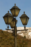 Farola Stock Photography
