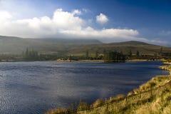 Faros de Brecon Foto de archivo libre de regalías