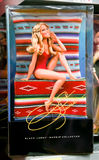 Farrah Fawcett Barbie Doll Stock Photography
