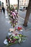 Farrah Fawcett muerto Fotografía de archivo libre de regalías