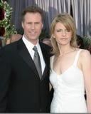 Farrell et théâtre Hollywood, CA le 5 mars 2006 de Kodak d'arrivées de prix de l'Académie d'épouse soixante-dix-huitième Images libres de droits