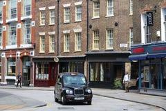 Farringdon London Royaltyfri Fotografi