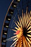 farris wheel Στοκ εικόνες με δικαίωμα ελεύθερης χρήσης