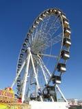 Farris Wheel stock images