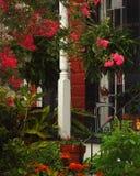 Farstubro i Gretna Louisiana arkivfoton