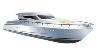 fartyg vektor illustrationer