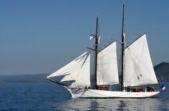 fartyg Royaltyfria Bilder
