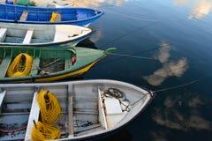 fartyg Royaltyfri Fotografi