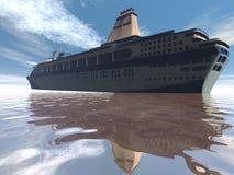 fartyg Arkivbilder