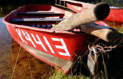 fartyg låst iii arkivfoto
