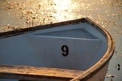 Fartyg nummer nio Royaltyfri Fotografi