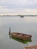 Fartyg- och fiskekojor Arkivfoto