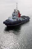 fartygbogserbåt Royaltyfria Bilder