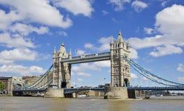 fartygbro gammala london royaltyfri fotografi