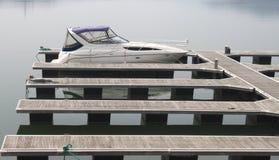 fartygdock royaltyfria foton
