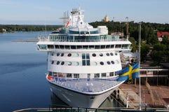 fartygfärja Royaltyfria Foton