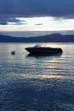 fartygfantasi nummer ett Royaltyfri Foto